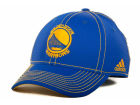 Golden State Warriors 2012 NBA Team Color Tactel Cap Stretch Fitted Hats