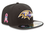 New Era NFL 2013 BCA On Field 59FIFTY Cap Fitted Hats