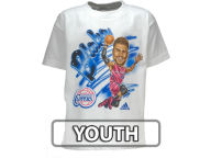 Outerstuff NBA Youth Airbrushed T-Shirt T-Shirts