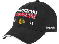 Reebok NHL 2013 Division Champ Flex Cap Stretch Fitted Hats
