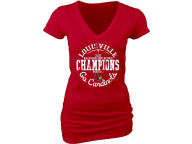 Blue 84 NCAA Womens 2013 Basketball National Champ Dont Stop T-Shirt T-Shirts