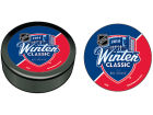 Winter Classic Wincraft Domed Team Puck Collectibles