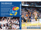 Kansas Jayhawks The Miracles 1988 DVD Collectibles