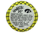 Iowa Hawkeyes Dip Recipe Plate Kitchen & Bar
