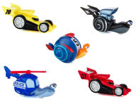 Turbo Turbo Multipack Cars Toys & Games