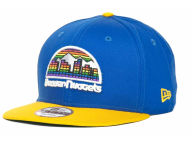 New Era NBA Hardwood Classics Stock 9FIFTY Snapback Adjustable Hats