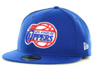 New Era NBA 2013 Current Logo Fitted 59FIFTY Cap Hats
