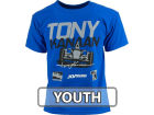Tony Kanaan Tony Kanaan IndyCar Stacked Name T-Shirt-Kids T-Shirts