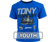 IndyCar Stacked Name T-Shirt-Kids T-Shirts