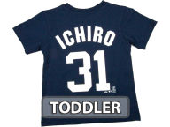 MLB Toddler Name And Number T-Shirt T-Shirts