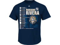 Majestic MLB Commemorative Achievement T-Shirt T-Shirts