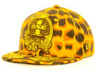 Jeremy Scott Embellished Leopard 9FIFTY Snapback Cap Adjustable Hats