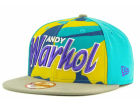 Andy Warhol Andy Warhol 9FIFTY Snapback Cap Adjustable Hats