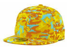 Andy Warhol Andy Warhol Camo 59FIFTY Cap Fitted Hats