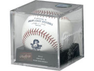 Official Ball w/Case Collectibles