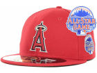 Los Angeles Angels of Anaheim New Era MLB 2013 All Star Patch 59FIFTY Cap Fitted Hats