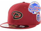 Arizona Diamondbacks New Era MLB 2013 All Star Patch 59FIFTY Cap Fitted Hats