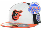 Baltimore Orioles New Era MLB 2013 All Star Patch 59FIFTY Cap Fitted Hats