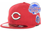 Cincinnati Reds New Era MLB 2013 All Star Patch Cap Fitted Hats