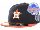 Houston Astros New Era MLB 2013 All Star Patch 59FIFTY Cap Fitted Hats