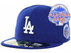Los Angeles Dodgers New Era MLB 2013 All Star Patch Cap Fitted Hats