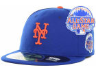 New York Mets New Era MLB 2013 All Star Patch 59FIFTY Cap Fitted Hats