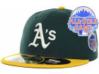 Oakland Athletics New Era MLB 2013 All Star Patch 59FIFTY Cap Fitted Hats