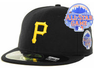 New Era MLB 2013 All Star Patch 59FIFTY Cap Fitted Hats