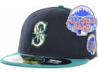 Seattle Mariners New Era MLB 2013 All Star Patch 59FIFTY Cap Fitted Hats