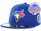 Toronto Blue Jays New Era MLB 2013 All Star Patch Cap Fitted Hats