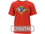Turbo Turbo Blast T-Shirt-Youth T-Shirts