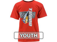 Turbo Turbo Character T-Shirt-Youth T-Shirts