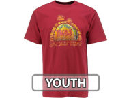 Turbo Turbo Dos Bros Tacos Sign T-Shirt-Youth T-Shirts