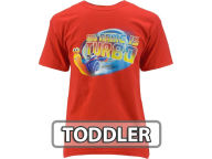 Turbo Turbo My Name is Turbo T-Shirt-Toddler T-Shirts