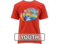 Turbo Turbo My Name is Turbo T-Shirt-Youth T-Shirts