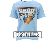 Turbo Turbo Name & Number T-Shirt-Toddler T-Shirts