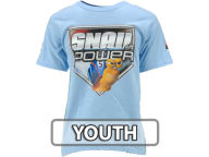 Turbo Turbo Name & Number T-Shirt-Youth T-Shirts