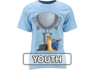 Turbo Turbo Trophy T-Shirt-Youth T-Shirts
