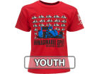 Milwaukee IndyFest Milwaukee IndyFest Kids Speed Tee T-Shirts