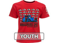 Milwaukee IndyFest Kids Speed Tee T-Shirts