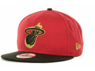New Era NBA Hardwood Classics Field Gold Snapback 9FIFTY Cap Adjustable Hats