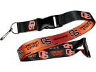 Oregon State Beavers Reversable Lanyard Aminco Pins, Magnets & Keychains