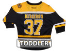 Boston Bruins Patrice Bergeron Reebok NHL Toddler Replica Player Jersey Jerseys