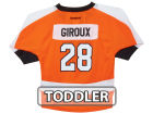 Philadelphia Flyers Claude Giroux Reebok NHL Toddler Replica Player Jersey Jerseys