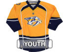 Nashville Predators Reebok NHL Kids Replica Jersey Jerseys