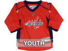 Washington Capitals Reebok NHL Kids Replica Jersey Jerseys