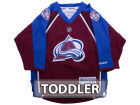 Colorado Avalanche Reebok NHL Kids Replica Jersey Jerseys