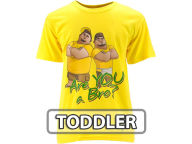 Turbo Turbo Are You a Bro T-Shirt-Toddler T-Shirts