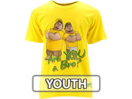 Turbo Turbo Are You a Bro T-Shirt-Youth T-Shirts