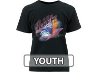 Turbo Turbo Pulse Pounding T-Shirt-Youth T-Shirts